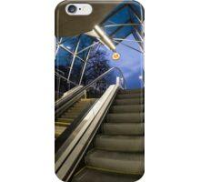 ONZ Metro, Warsaw iPhone Case/Skin
