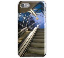 ONZ Metro, Warsaw iPhone Case/Skin
