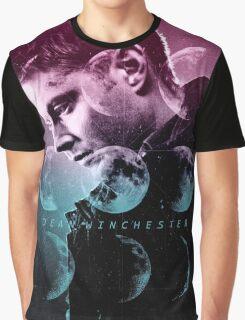 Dean Winchester Graphic T-Shirt