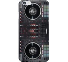 Numark music dj case iPhone Case/Skin