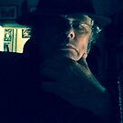 Doctor Brown Sugar. 13-02-2016. Selfie iPad. by © Andrzej Goszcz,M.D. Ph.D