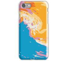 Hand of the Ocean iPhone Case/Skin