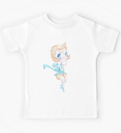 Pearl  Kids Tee