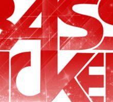 Bassjackers Sticker