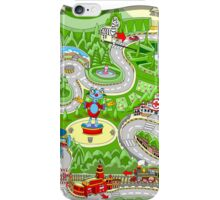 Cars Racing Tale Game Fantasy iPhone Case/Skin