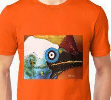 Head Bird Unisex T-Shirt