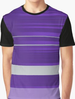 Lines 17 Graphic T-Shirt