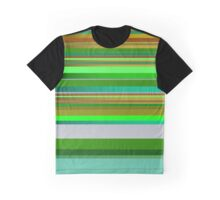 Lines 18 Graphic T-Shirt