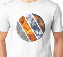 Terrestrial Neighbors Unisex T-Shirt