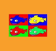 Fish warhol like T-Shirt