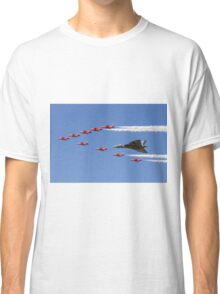Vulcan and Arrows Classic T-Shirt