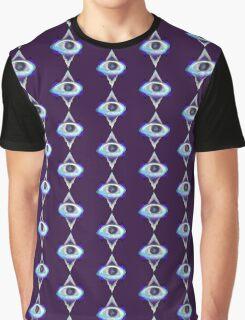 Edwards Eye Graphic T-Shirt