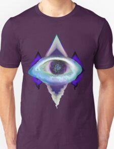 Edwards Eye Unisex T-Shirt