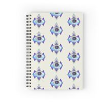 Edwards Eye Spiral Notebook