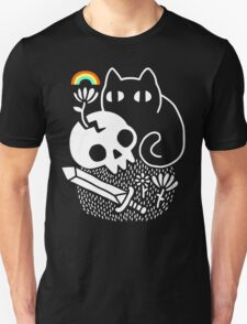 Cat & Stuff T-Shirt