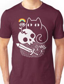 Cat & Stuff Unisex T-Shirt