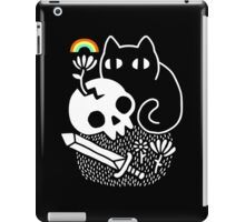 Cat & Stuff iPad Case/Skin