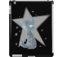 Warrior Cats Omen of The Stars Jayfeather iPad Case/Skin