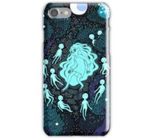 Glow Forest iPhone Case/Skin