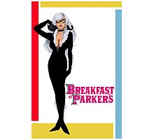 Breakfast at Parker's Photographic Print