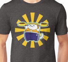 Buff Fluff Unisex T-Shirt