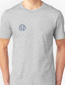 Companion Cube Portal 2 Merch Unisex T-Shirt