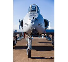 A-10 Photographic Print