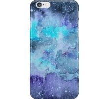 Deep Space iPhone Case/Skin