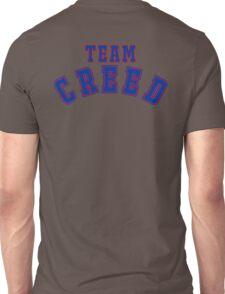 Team CREED Unisex T-Shirt