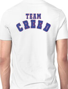 Team CREED Unisex T-Shirt