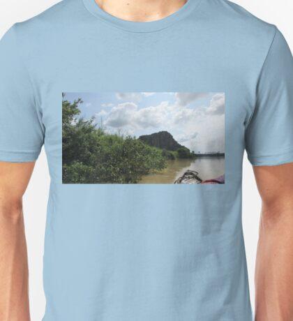 Call of the wild Juju Rock, Nigeria Unisex T-Shirt