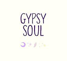 gypsy soul by SheTellsStories