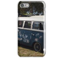 VW split screen iPhone Case/Skin