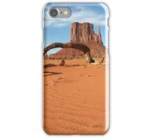 Monument Valley iPhone Case/Skin