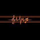 musical diagnosis by Tony Vazquez