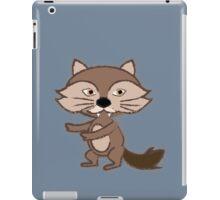 Little Bad Wolf iPad Case/Skin