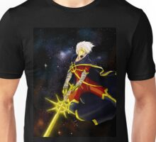 Phyla Vell: Quasar Unisex T-Shirt
