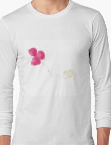 Balloon Long Sleeve T-Shirt