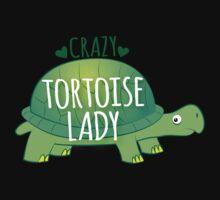 Crazy Tortoise lady One Piece - Short Sleeve