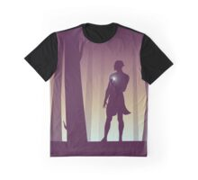 Solas Travels by Veilfire Graphic T-Shirt