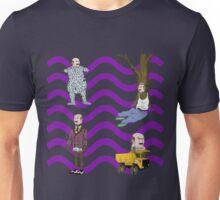 Total Recarl Unisex T-Shirt
