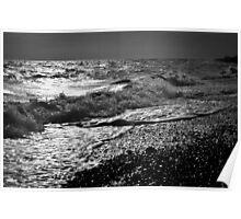 Aldeburgh Beach #2 Poster
