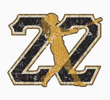 22 - Cutch (vintage) Kids Tee