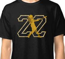 22 - Cutch (vintage) Classic T-Shirt