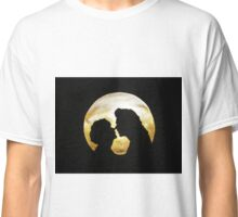 Just Harry, Louis, and the Moon Classic T-Shirt
