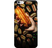Glitter Hot Dog iPhone Case/Skin