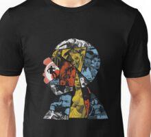 HITCHCOCK Unisex T-Shirt