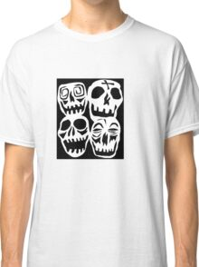 Desperately Seeking Susan Movie graphics - VooDoo  Classic T-Shirt