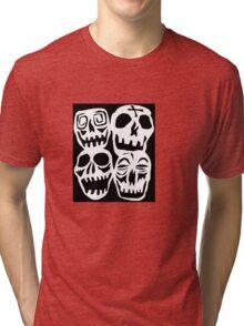 Desperately Seeking Susan Movie graphics - VooDoo  Tri-blend T-Shirt