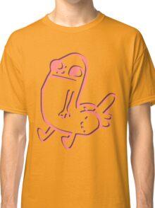 Dick Butt Alt. - ONE:Print Classic T-Shirt